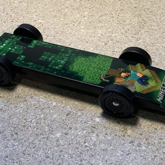 Build a Car